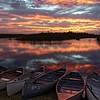 Sunset Across the Refuge