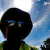 360 Degree Halo - Selfie View