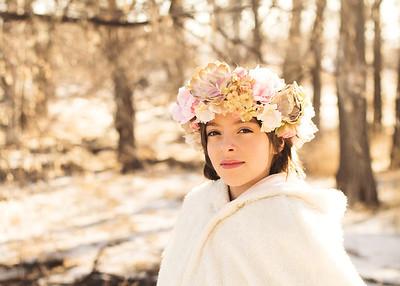 Kalli-flower princess