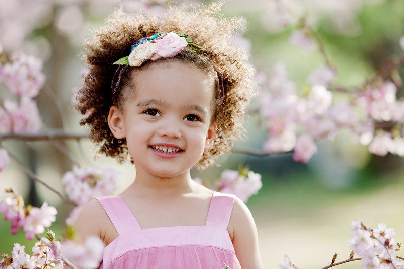 Dorie Howell (5054-1) - Baltimore, MD August 11, 2011 - Cherry Blossoms (Toddler Entry)<br><br><br>Please help us choose the most adorable cuties to be our models at the Creative Edge Kids show in your area. This is a fun contest open to all photographers and is solely meant to find Americas cutest kids for a live model shoot with Sandy Puc. Simply review the images in the galleries below and leave a comment to vote in favor of the child. Remember you are voting on the child and not the photographers technique.