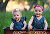Tourine Johnstone (#sp2015) - Sacramento, CA September 24, 2011 - 9 month twins Quinley and Alexis (Baby Entry)<br><br><br>To vote for your favorite, leave a comment and star rating below.