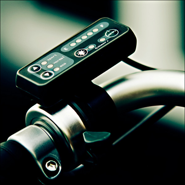 Day 06 - Dashboard  The perfect solution for people with decreasing health and or increasing age. Pedelecs have an electric motor that assists pedalling. These bicycles cannot be driven by the motor itself. The motor only functions provided the cyclist pedals himself.