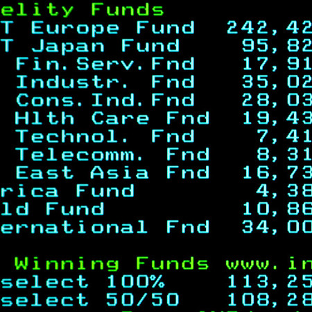 12 Financial Markets  First there was the financial section in the newspaper, later the news on television plus TeleText. When they were given an ipad last december the first things he would search & find were the financial sites. Untill about half a year before my dad passed away he was very keen on monitoring the global and national financial markets. We would tease him a little but for him as entrepreneur it was important knowledge. And of course when travelling knowing the value of foreign currency was important as well.