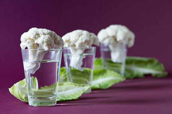 Day 07 - Cauliflowers
