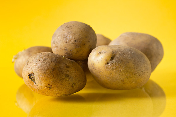 Day 11 - One potato Two potatoes Three potatoes More!