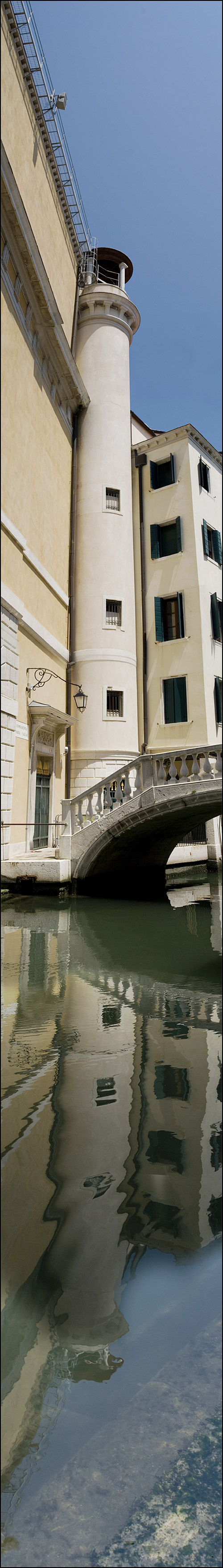 La Fenice - Venice Italy  Silver in Vertival Panoramas 2008