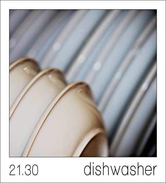 21.30 - dishwasher