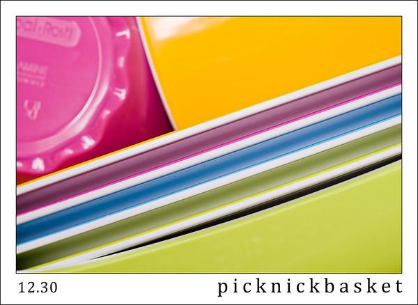 12.30 - picknickbasket