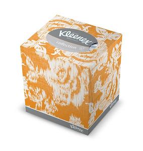 TALENHOUSE & KLEENEX - Ikat Floral box