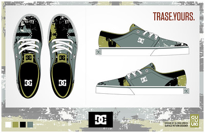 DC Shoes Design