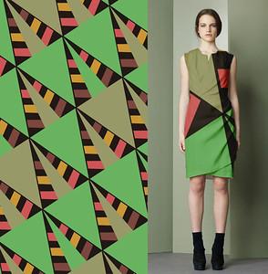 TRINA TURK Fashion Print