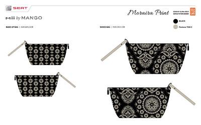 SEAT - Moraira Bag Designs