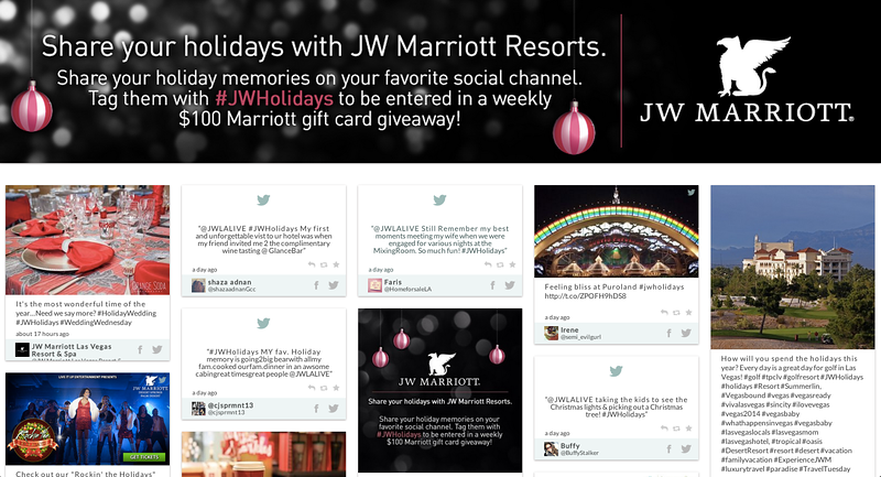JW Marriott Las Vegas