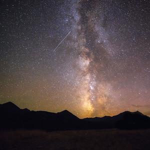 Milky Montana