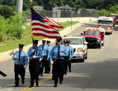 Peekskill Independence Day Parade