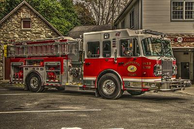 14-2-2 (Engine 232)