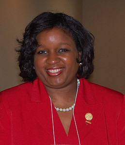 Southeastern Regional Director Christa Dotson Dean