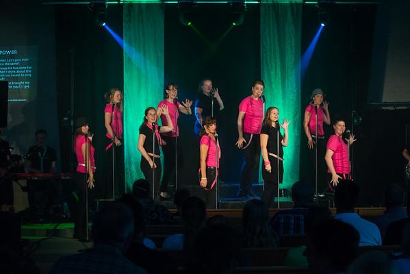 Scandinavie 2014 concert 20 aug. Ed-Dals