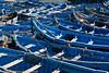 Fishing boats at Essaouira