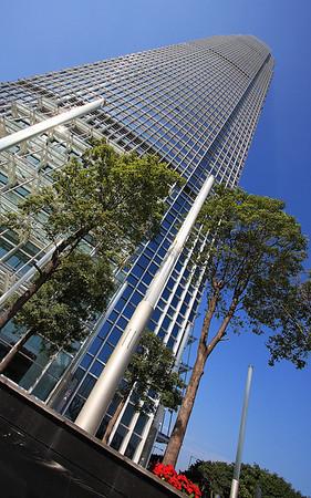 IFC 2: Hong Kong, China
