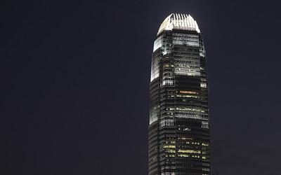 Beacon of Light: IFC 2 in Hong Kong