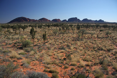 The Olgas, Northern Territory