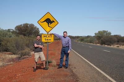 Australian wildlife!