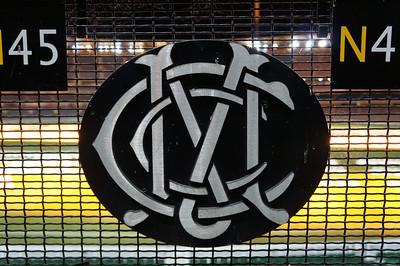 Melbourne Cricket Ground (MCG), Melbourne, Australia.
