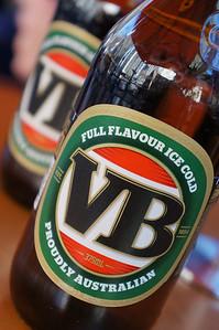 Victoria Bitter: Australia's most ubiquitous brand