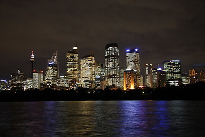 Sydney is Australia's largest city with more than 4 million residents.