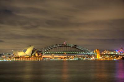 Sydney, Australia (HDR)