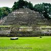 Lamanai Inca Ruins Belize