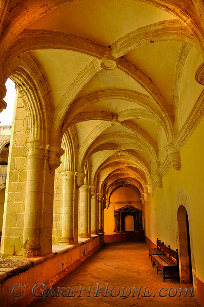 Monastery of Cuilapan