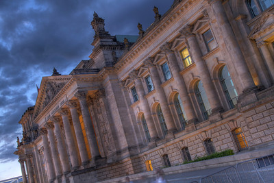 Reichstag: The home of the German government