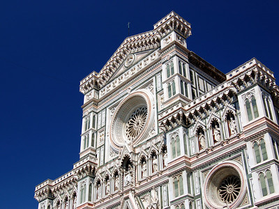 Florence, Italy: The Duomo