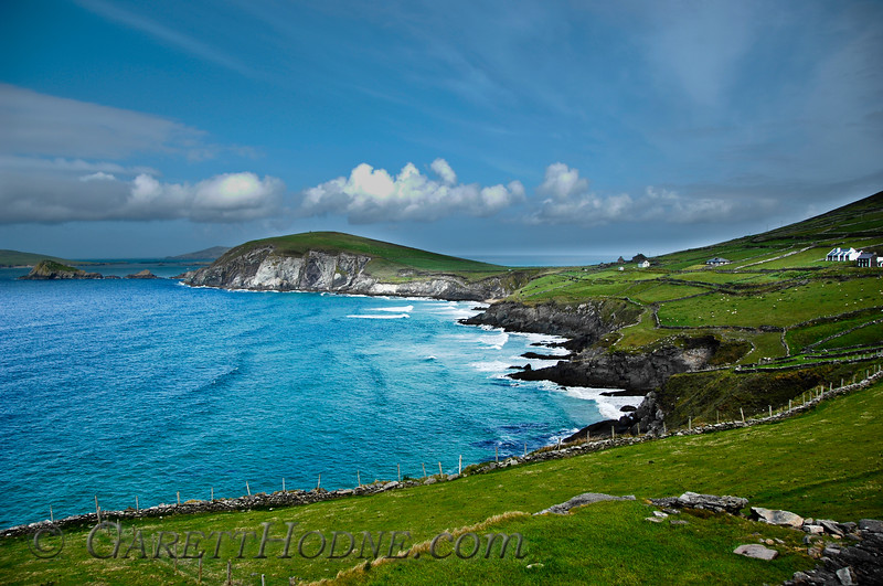 Dunmore Head, Dingle Peninsula