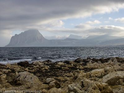 Golfo di Bonagia  Filename: OLY1637Tonnaro_Bonagia_Sicily-ITA.jpg