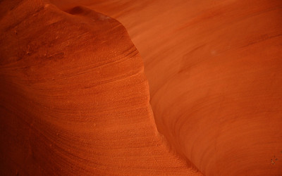 Antelope Canyon, near Page, Arizona, USA