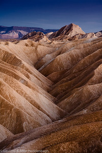 Death Valley near Zabriskie Point Point  Filename: CEM007924-DeathValley-CA-USA.jpg