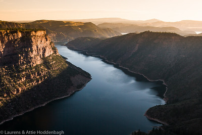 Red Canyon in Flaming Gorge Recreational Area  Filename: CEM006248-FlamingGorge-UT-USA.jpg