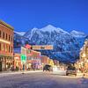 Main Street, Telluride, Colorado