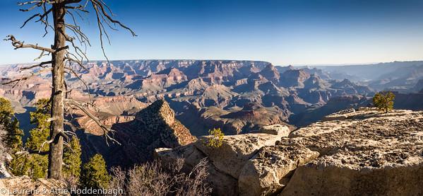 Grand Canyon, Moran Point