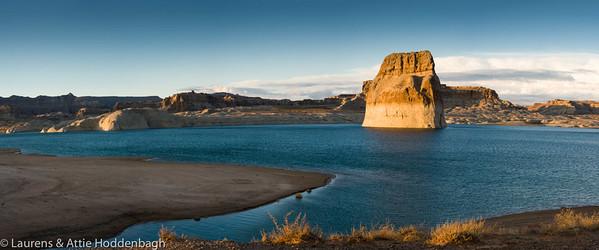 Lone Rock Utah