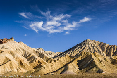 Near Golden Canyon, Death Valley, CA  Filename: CEM007497-DeathValley-NearGoldenCanyon-CA-USA.jpg