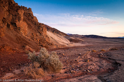 Black Mountains, Death Valley, CA