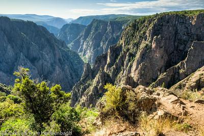 Tomichi Point, Black Canyon