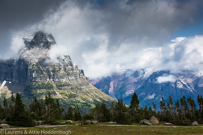 Glacier National Park  Filename: CEM06481-GlacierNP-MT-USA.jpg