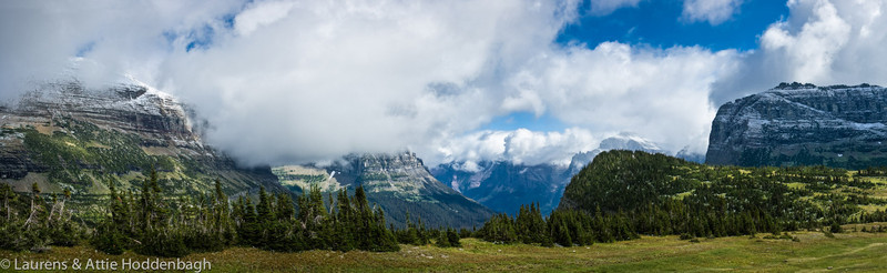 Glacier National Park  Filename: CEM06462-68-GlacierNP-MT-USA-Edit.jpg