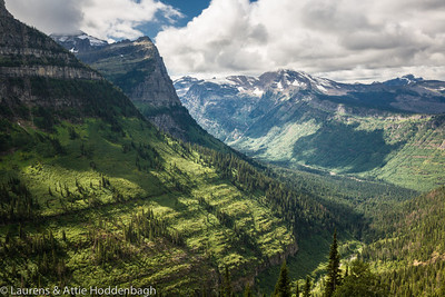 Glacier National Park  Filename: CEM06432-GlacierNP-MT-USA.jpg