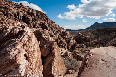 Red Rock Canyon National Conservation Area, Nevada  Filename: CEM007728-RedRockCanyon-NV-USA.jpg